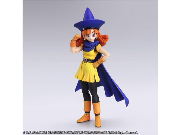 Preorder Dragon Quest IV: Alena Bring Arts Action Figure (Chapters of the Chosen) Date:May