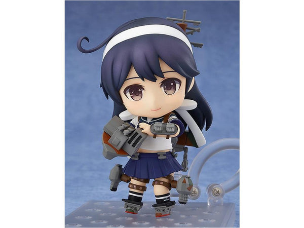 Nendoroid: Kantai Collection - Ushio Kai-II - [barcode] - Dragons Trading