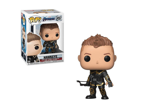 Funko Pop! Marvel: Avengers Endgame - Hawkeye - Dragons Trading