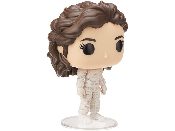 Funko POP! Movie: Alien - Ripley in Spacesuit Pop - [barcode] - Dragons Trading