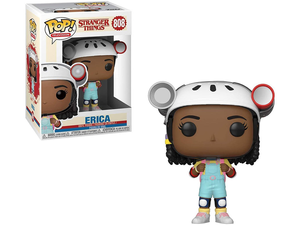 Funko Pop! Television: Stranger Things - Erika
