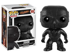 Funko POP TV: The Flash Zoom Action Figure
