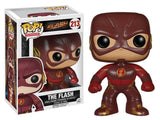 Funko POP TV: The Flash Action Figure - Dragons Trading