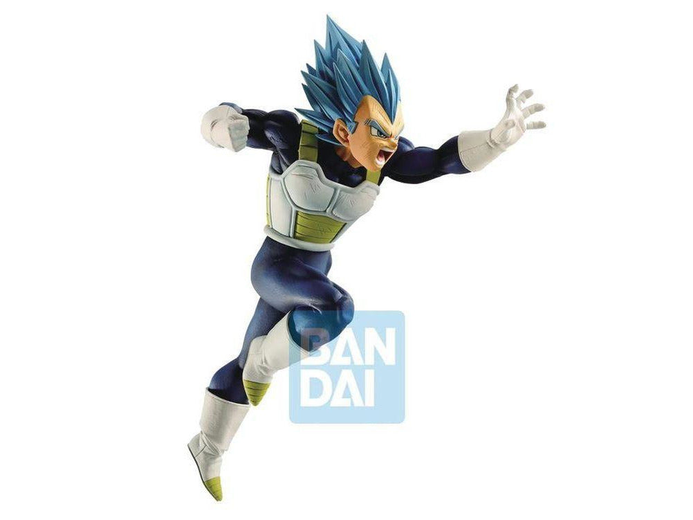 Preorder Dragon Ball Super Super Saiyan God Super Saiyan Vegeta Z Battle Figure Date