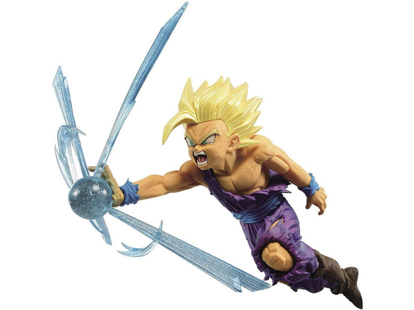 Dragon Ball Z G x materia - The Son Gohan Figure