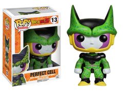 Funko POP! Anime: Dragonball Z Perfect Cell Action Figure - Dragons Trading