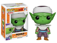Funko POP! Anime: Dragonball Z Piccolo Action Figure - Dragons Trading