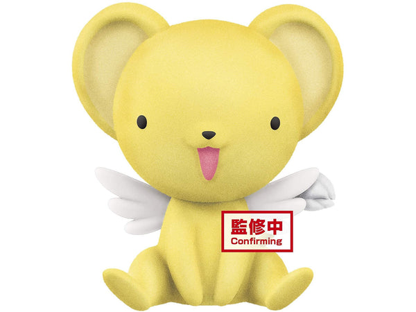 Cardcaptor Sakura Clear Card - Fluffy Puffy Kero Figure