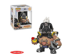 "Funko Pop Games: Overwatch-6"" Road Hog 6"" Roadhog"