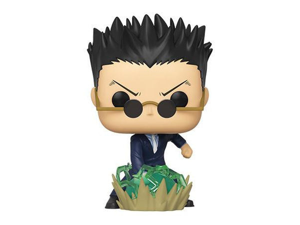 [Preorder] Hunter x Hunter: Leorio Pop Figure - [barcode] - Dragons Trading