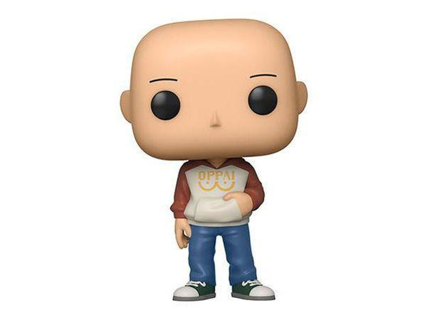 One-Punch Man: Saitama (Oppai Sweater) Pop - [barcode] - Dragons Trading