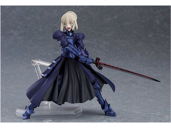 Figma: Fate/stay night: Heaven's Feel - Saber Alter 2.0 - [barcode] - Dragons Trading