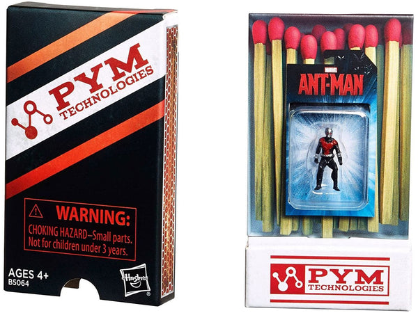 SDCC 2015 Exclusive Marvel Ant-Man 0.75