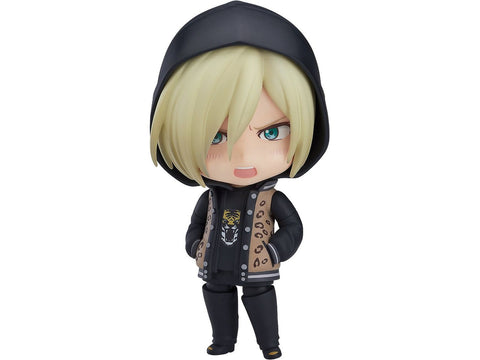 Nendoroid: YURI!!! on ICE - Yuri Plisetsky Casual Ver.