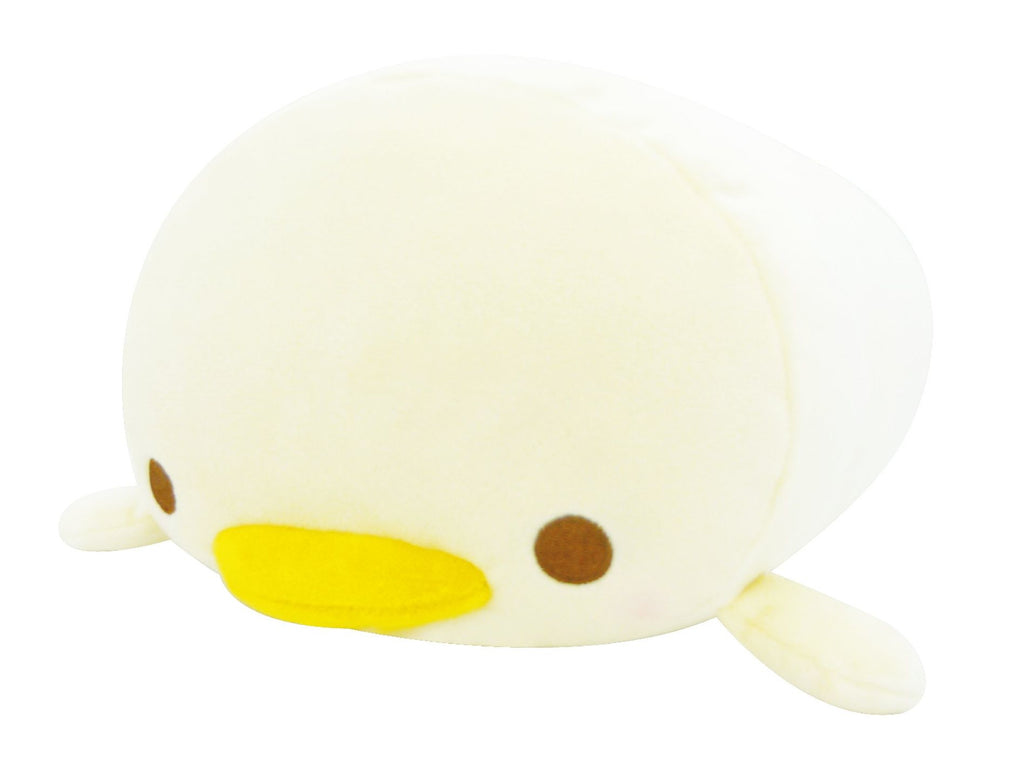 Mocchiizu Large Plush: Chick - [barcode] - Dragons Trading