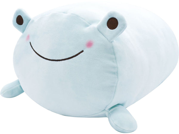 Mocchiizoo Large Plush: Frog