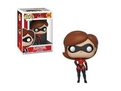Disney: Elastigirl POP Vinyl Figure (Incredible 2)
