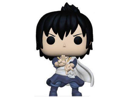 Fairy Tail: Zeref Pop Vinyl Figure - Dragons Trading