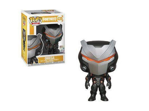 Fortnite: Omega Pop Vinyl Figure