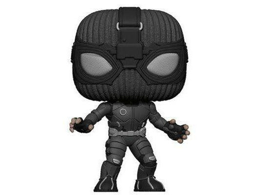 Spiderman: Far From Home - Spiderman (Stealth Suit) Pop Vinyl Figure - [barcode] - Dragons Trading