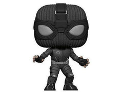 Spiderman: Far From Home - Spiderman (Stealth Suit) Pop Vinyl Figure