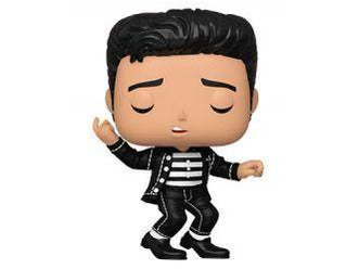 [Pre-Order] POP Rocks: Elvis (Jailhouse Rock)