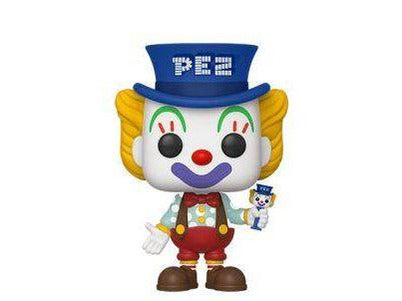 Preorder Ad Icons: Pez - Peter Pez (Blue Hat) Pop Figure Nov