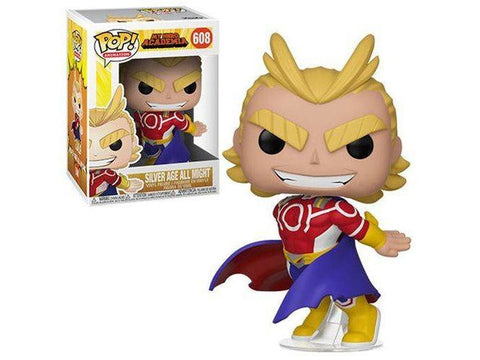 My Hero Academia - All Might (Silver Age)