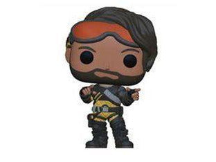 Apex Legends: Mirage Pop Figure Oct - [barcode] - Dragons Trading