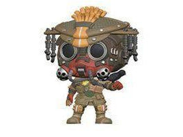 Apex Legends: Bloodhound Pop Figure - [barcode] - Dragons Trading