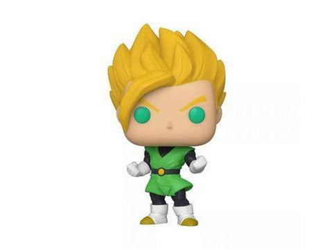 POP Anime: Dragon Ball Z: Super Saiyan Gohan (Saiyanman)