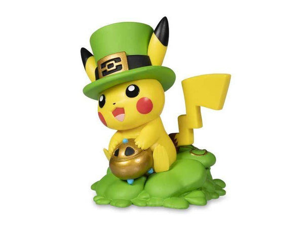 Funko Vinyl: A Day with Pikachu: One Lucky Day - [barcode] - Dragons Trading
