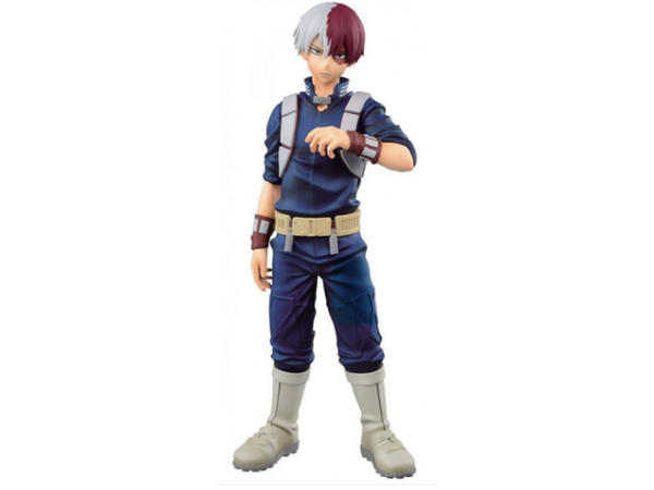 My Hero Academia Age of Heroes Shoto Figure - [barcode] - Dragons Trading