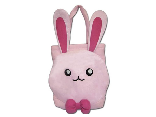 Ouran Highschool Host Club Rabbit Tote Bag
