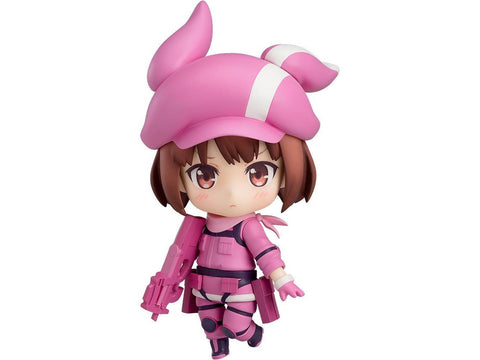 Nendoroid: Sword Art Online Alternative Gun Gale Online - LLEN
