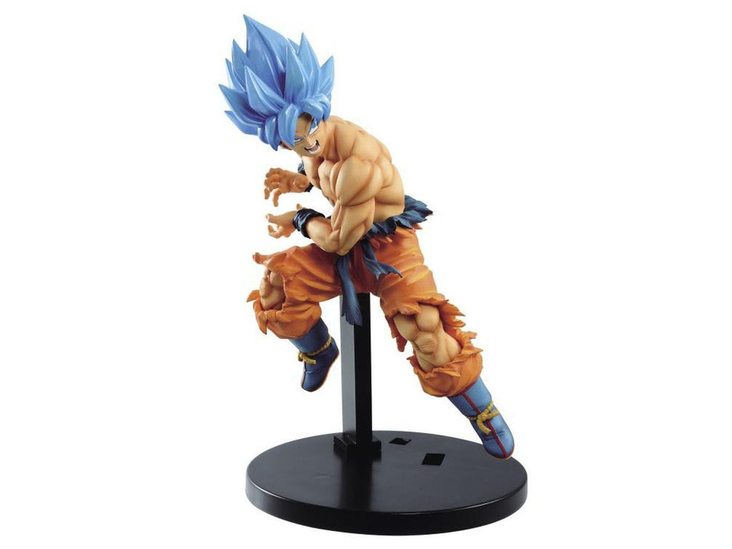 Dragon Ball Super Tag Fighters Son Goku Figure - [barcode] - Dragons Trading
