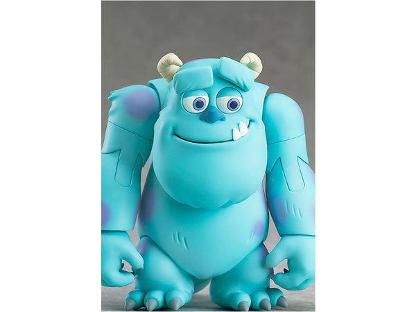 Nendoroid: Monsters, Inc. - Sulley: Standard Ver. - [barcode] - Dragons Trading