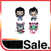 Fairy Tail Zeref / Gajeel / Frosch / Patherlily Bundle - [barcode] - Dragons Trading