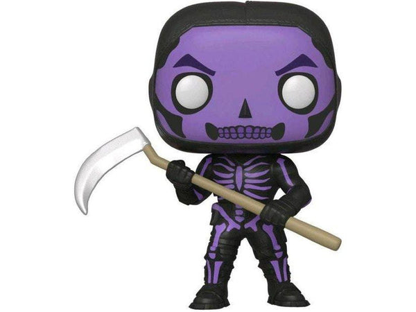 [Preorder] Fortnite: Skulltrooper (Purple) Pop Figure (Special Edition) - [barcode] - Dragons Trading