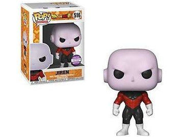 Pop Dragon Ball Z Super: Jiren Convention Exclusive - [barcode] - Dragons Trading