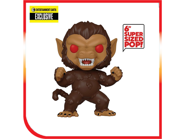 Entertainment Earth Exclusive: Big Ape Goku 6'' - Dragons Trading