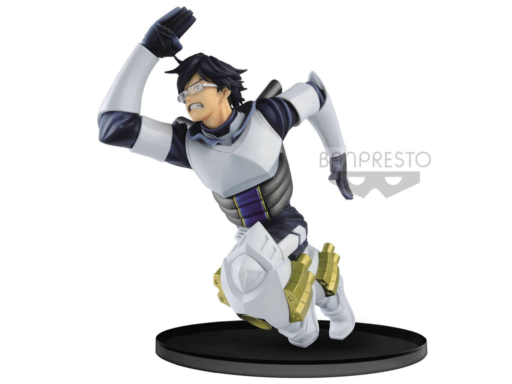 My Hero Academia Banpresto Colosseum vol. 6 Tensei Iida Figure - [barcode] - Dragons Trading
