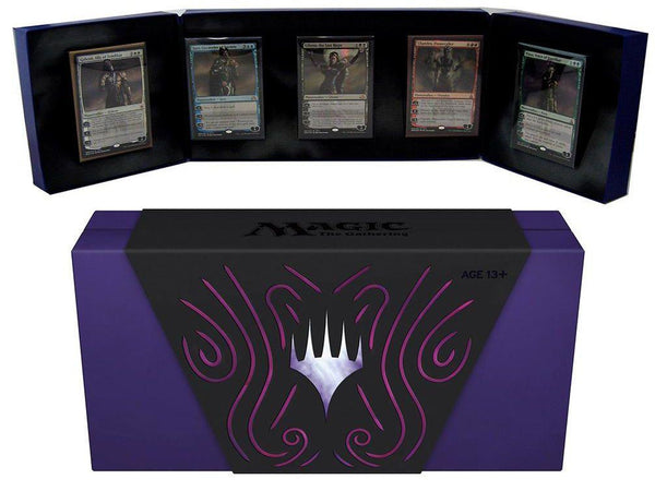 SDCC 2016 MAGIC THE GATHERING HASBRO EXCLUSIVE ZOMBIE PLANESWALKER - [barcode] - Dragons Trading