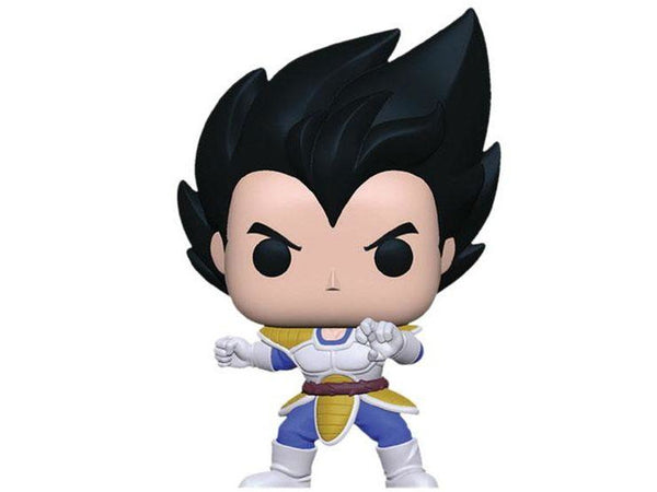 Funko Pop! Animation: Dragon Ball Z S6- Vegeta - Dragons Trading