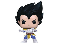 Funko Pop! Animation: Dragon Ball Z S6- Vegeta