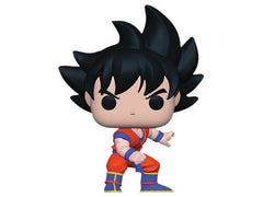 Funko Pop! Animation: Dragon Ball Z S6- Goku