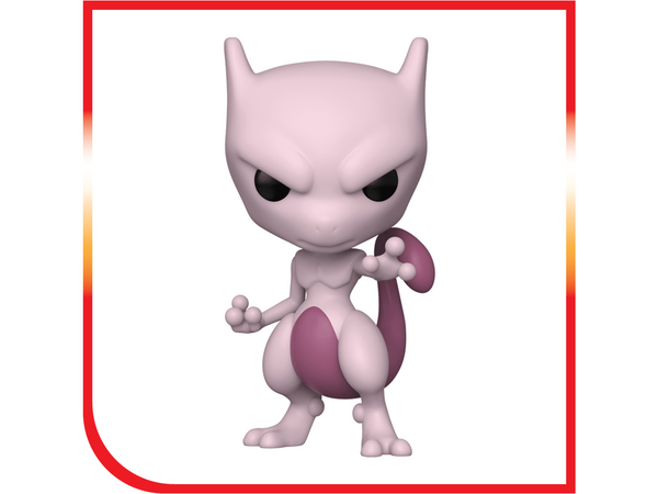 Preorder Pop! Games: Pokémon Metwo - Dragons Trading