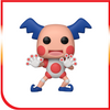 Pokemon: Mr. Mime Pop - [barcode] - Dragons Trading