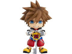 Nendoroid: Kingdom Hearts -Sora Action Figure