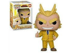 My Hero Academia - Teacher All Might